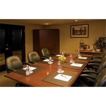 Meeting Facilities - Clearwater Suite Hotel Fort McMurray
