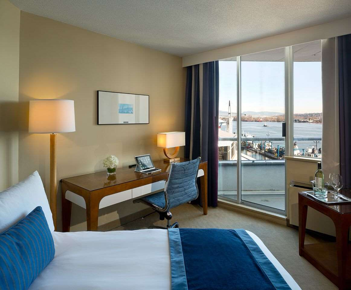 Amenities - Inn at The Quay New Westminster