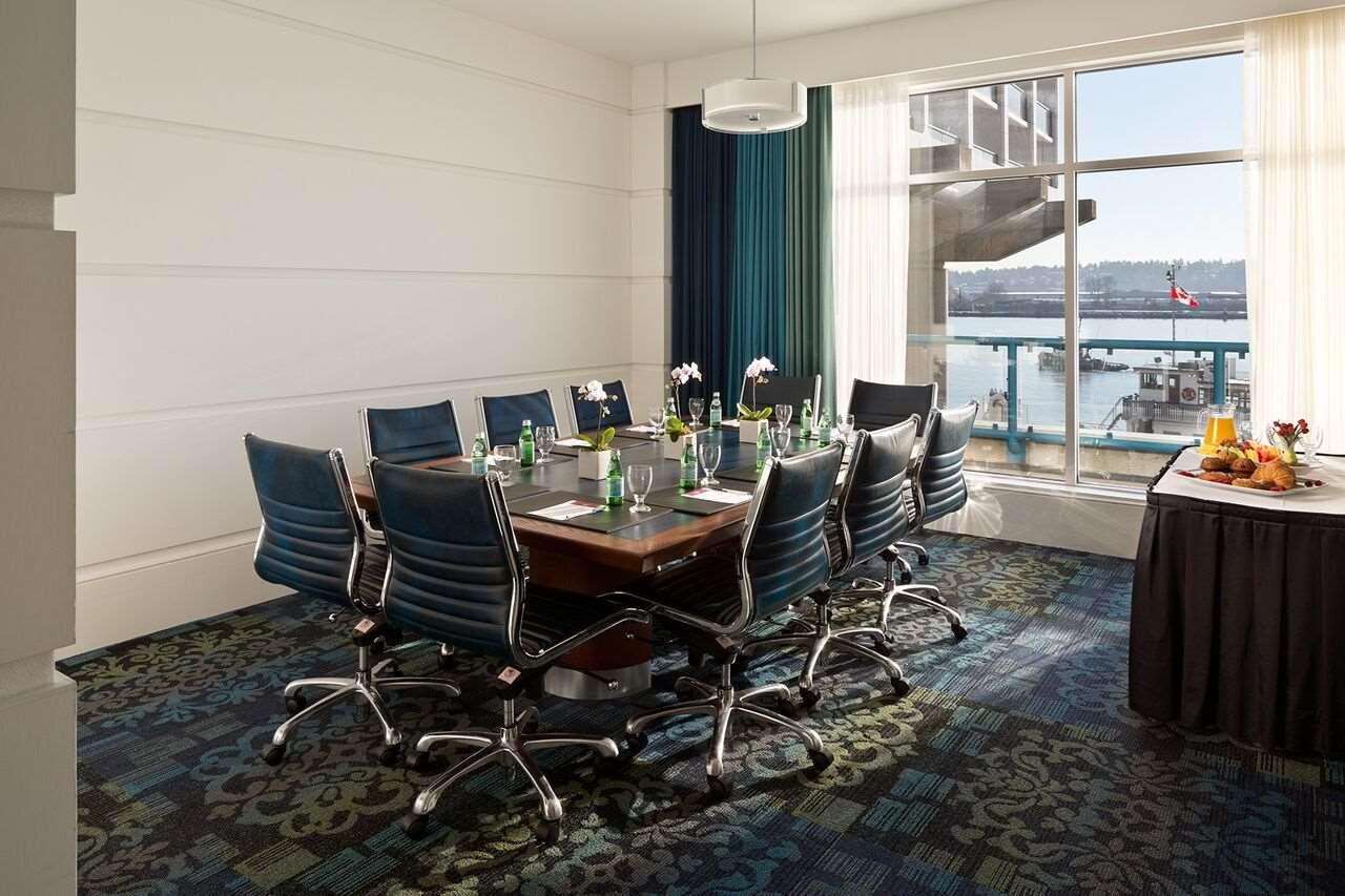 Meeting Facilities - Inn at The Quay New Westminster