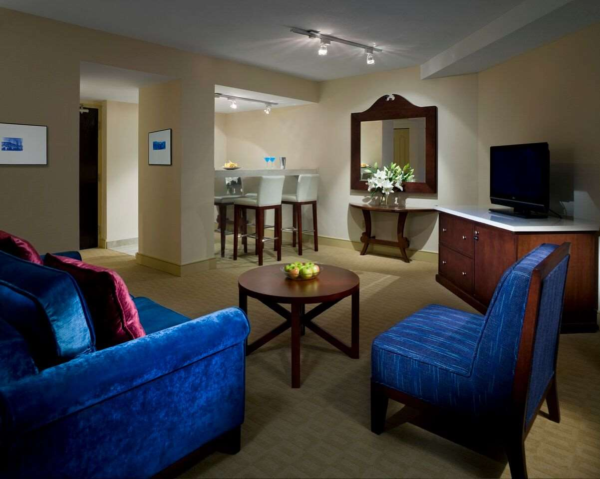 Suite - Inn at The Quay New Westminster