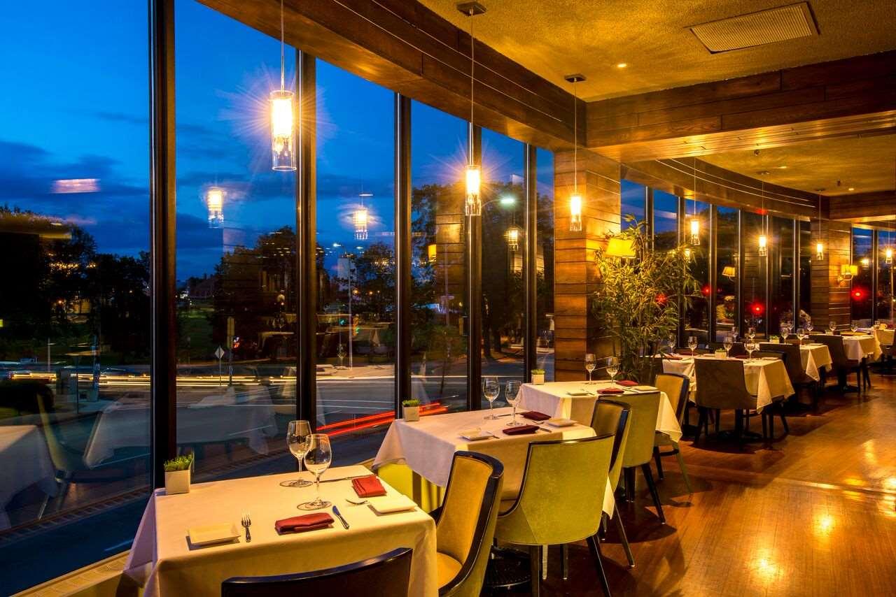 Halifax Casino Restaurant