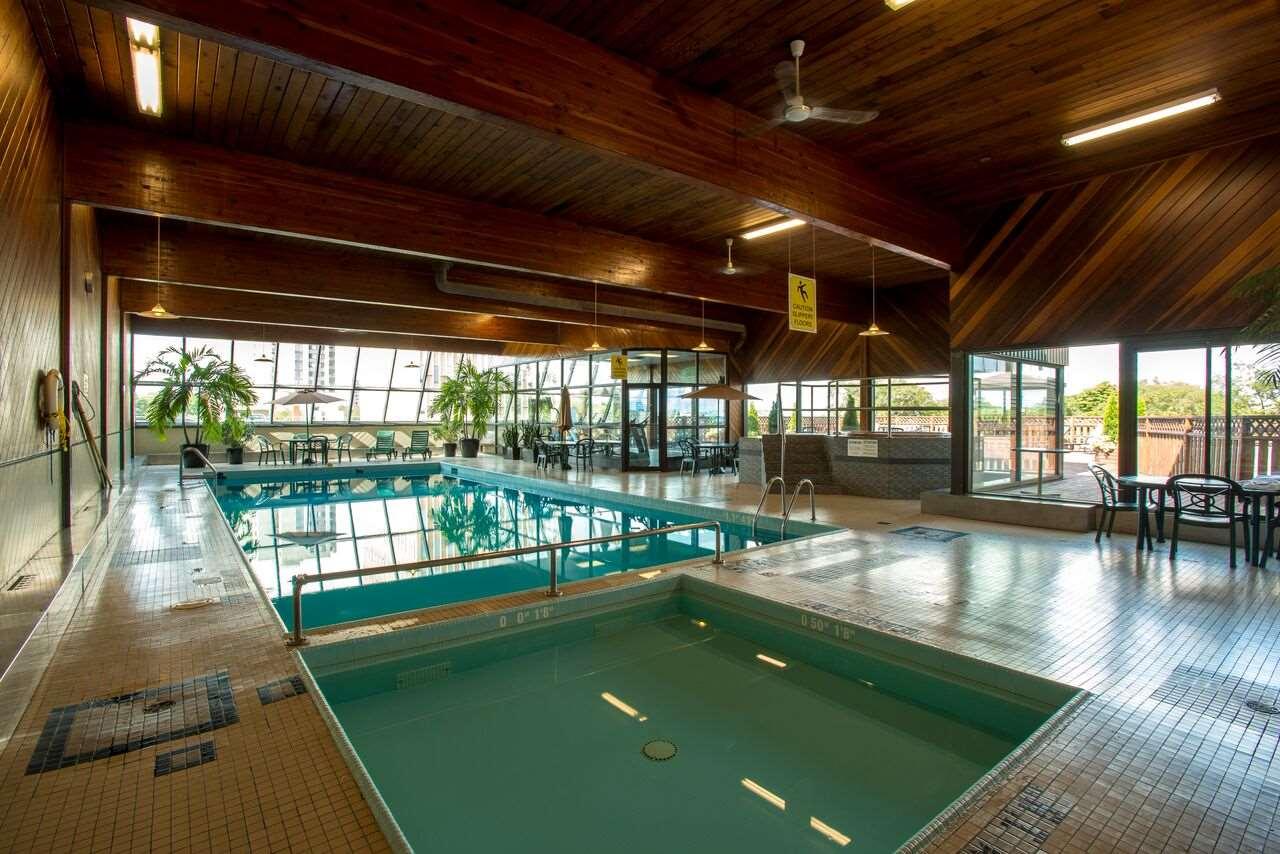 Pool - Atlantica Hotel Halifax