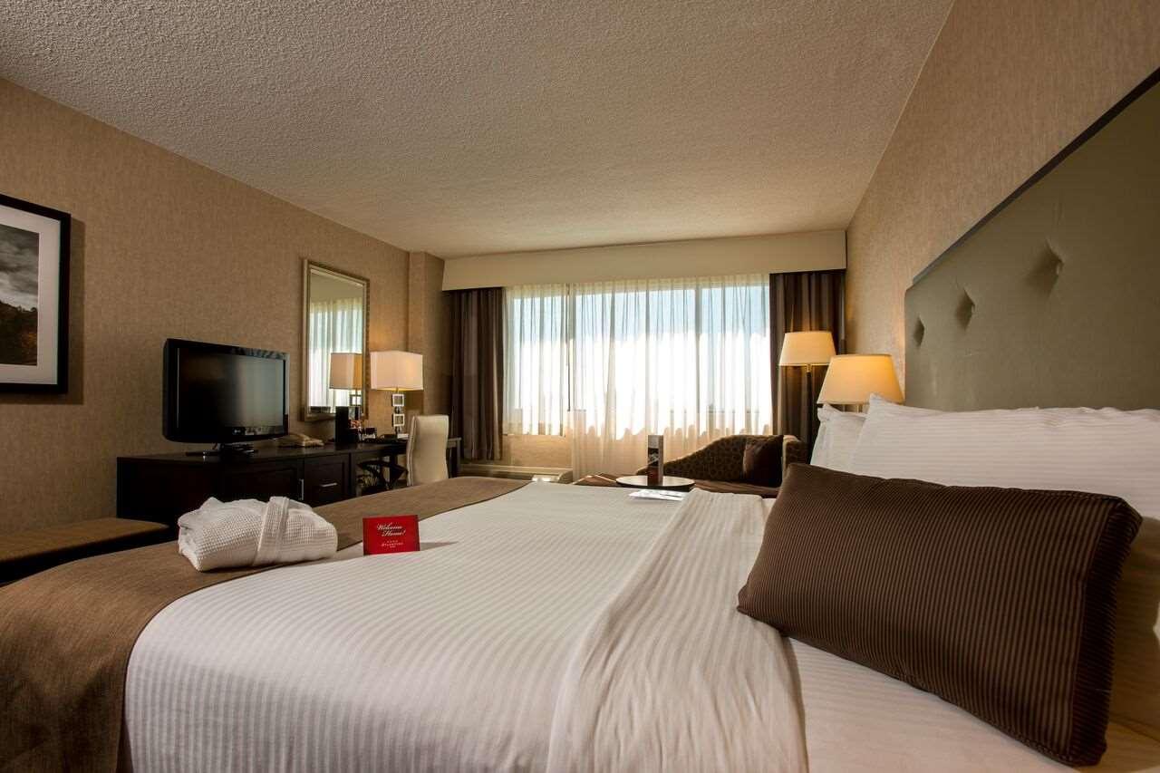 Room - Atlantica Hotel Halifax