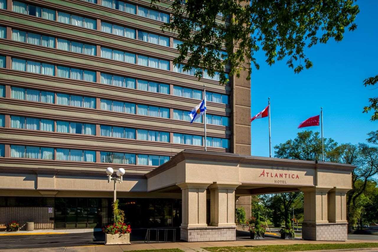 Exterior view - Atlantica Hotel Halifax