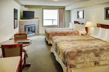 Room - Nova Inn Edson