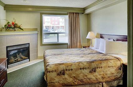 Suite - Nova Inn Edson