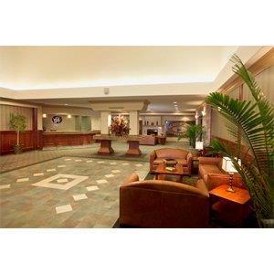 Lobby - Chateau Nova Hotel & Suites Kingsway Edmonton