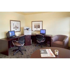 Conference Area - Chateau Nova Hotel & Suites Kingsway Edmonton