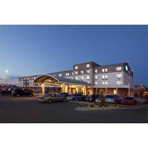 Exterior view - Chateau Nova Hotel & Suites Kingsway Edmonton