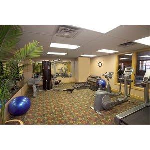 Recreation - Chateau Nova Hotel & Suites Kingsway Edmonton