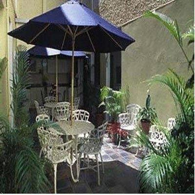 Restaurant - Sandy Beach Hotel Condado San Juan
