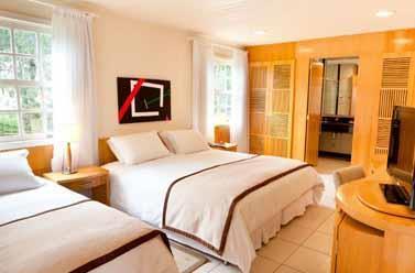 Room - Sandy Beach Hotel Condado San Juan