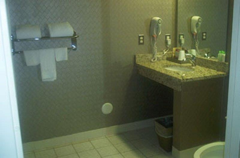 Room - Hotel St Regis Detroit