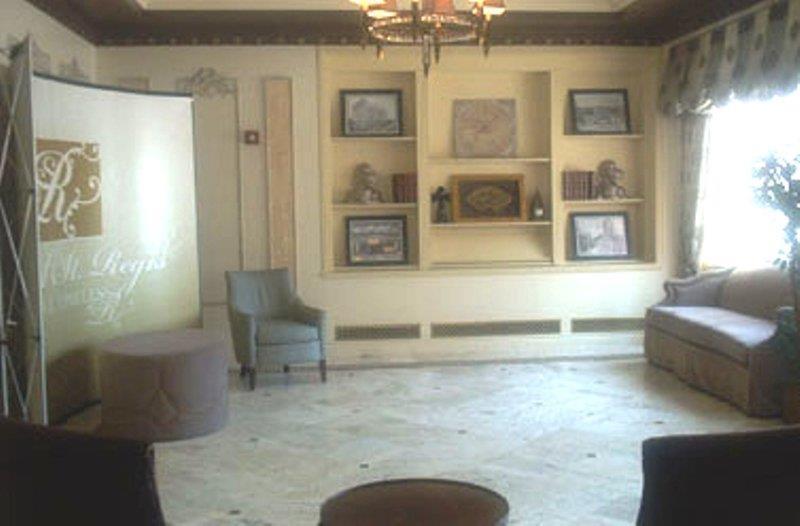 Lobby - Hotel St Regis Detroit