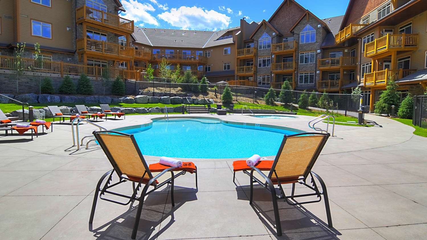 stoneridge mountain resort canmore, ab - see discounts