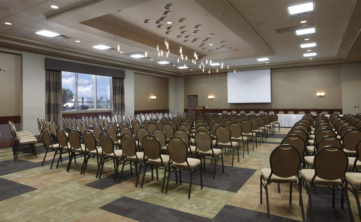 Meeting Facilities - Viscount Gort Hotel Winnipeg