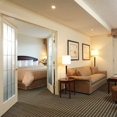 Room - Viscount Gort Hotel Winnipeg