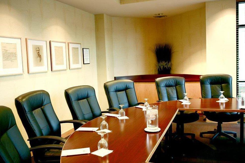 Meeting Facilities - Gateway Center Hotel Ames