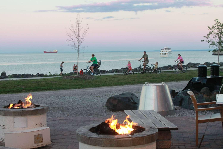 Amenities - Inn on Lake Superior Duluth