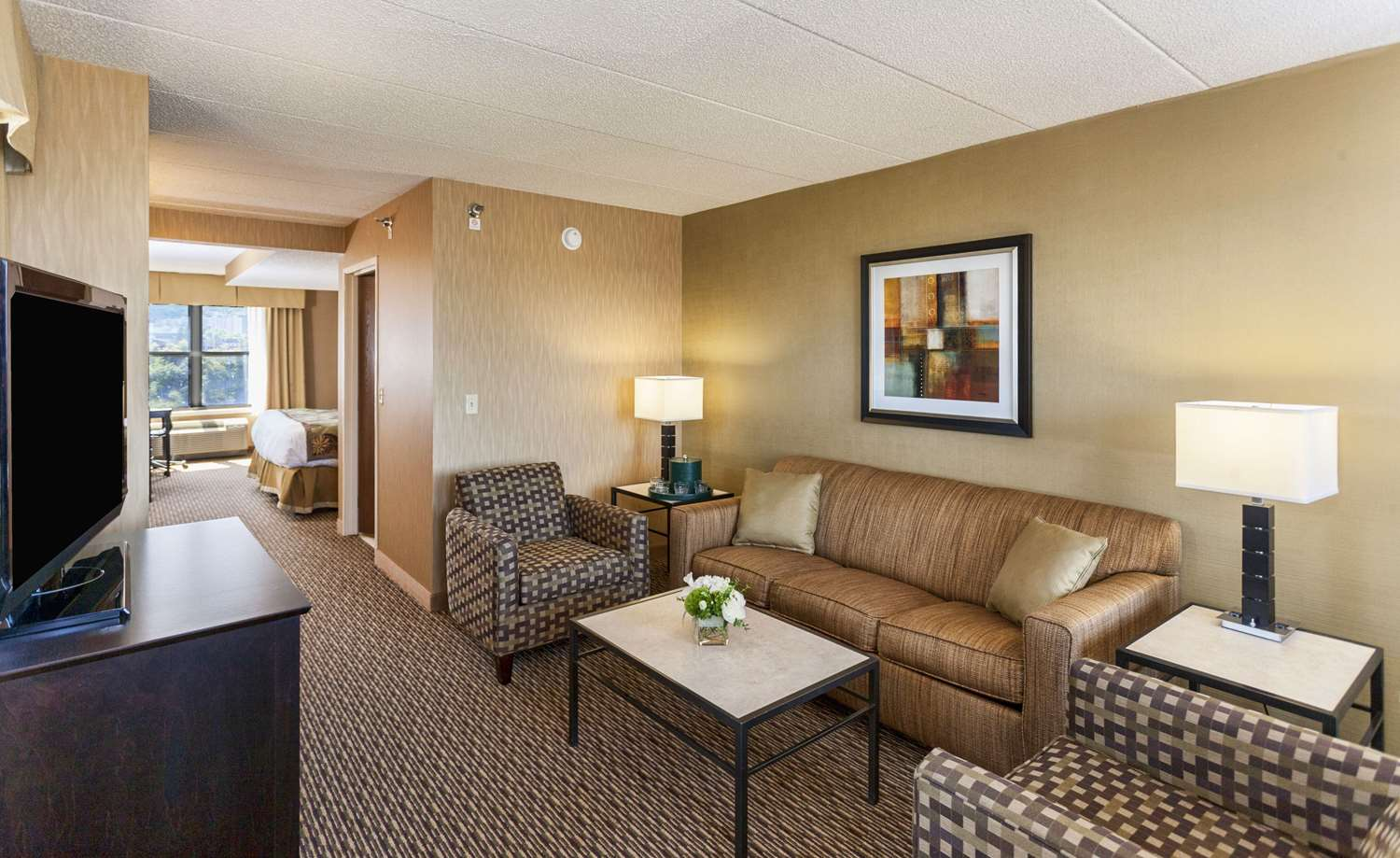 Suite - Inn on Lake Superior Duluth