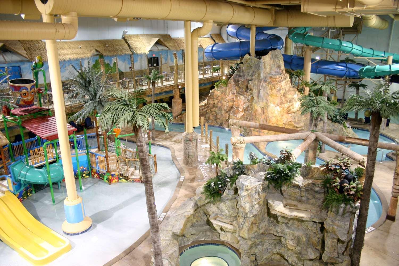 Recreation - Edgewater Resort Duluth