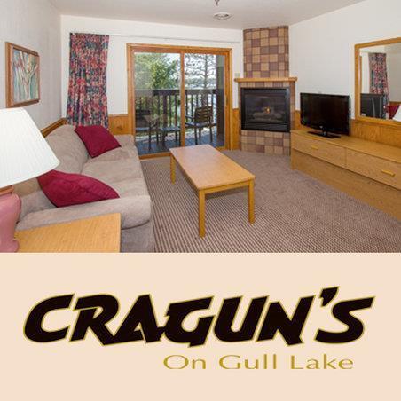 Lobby - Craguns Hotel & Resort Brainerd