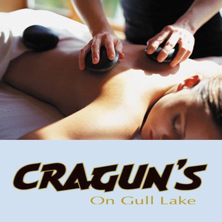 Spa - Craguns Hotel & Resort Brainerd