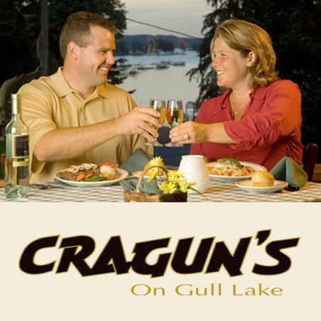 Restaurant - Craguns Hotel & Resort Brainerd