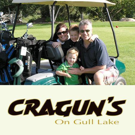 Golf - Craguns Hotel & Resort Brainerd
