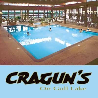 Recreation - Craguns Hotel & Resort Brainerd