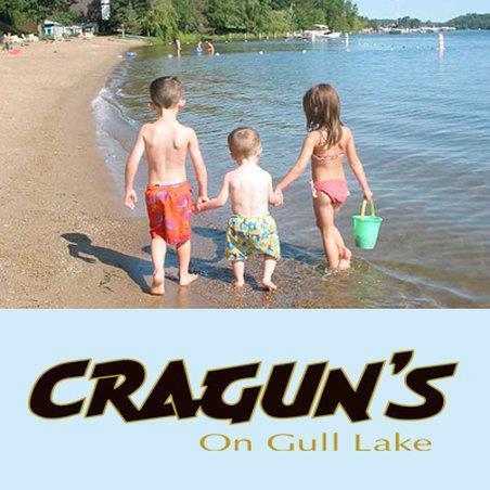 Beach - Craguns Hotel & Resort Brainerd