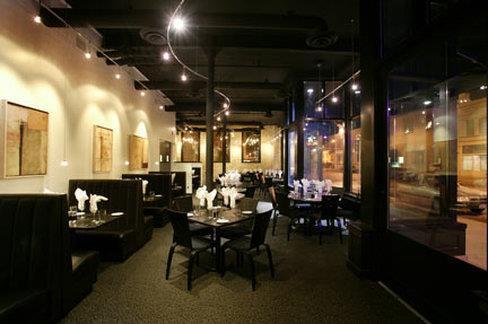 Restaurant - Hotel Donaldson Fargo