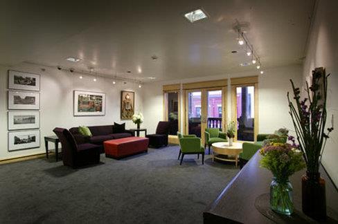 Lobby - Hotel Donaldson Fargo