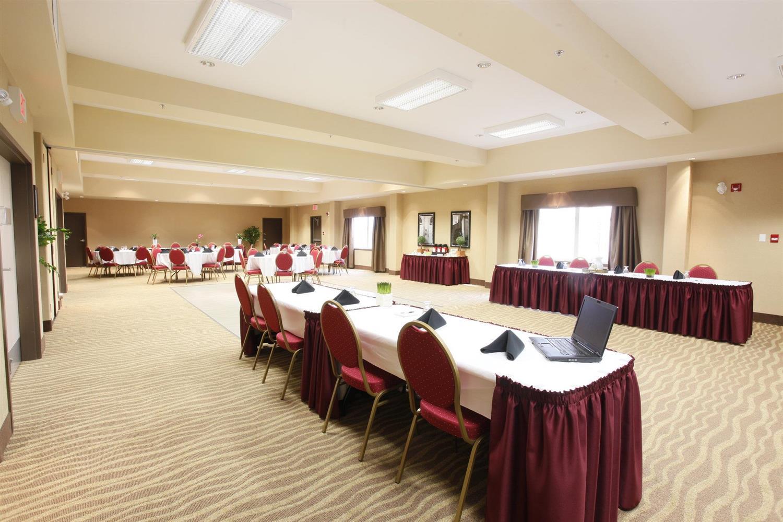 Meeting Facilities - Pomeroy Inn & Suites Vegreville