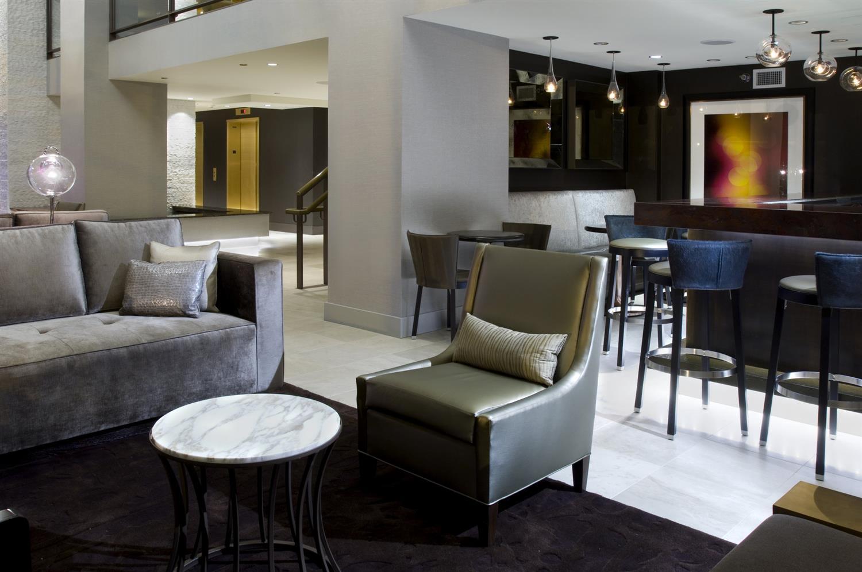 Bar - Hotel Felix Chicago