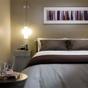 Room - Hotel Felix Chicago