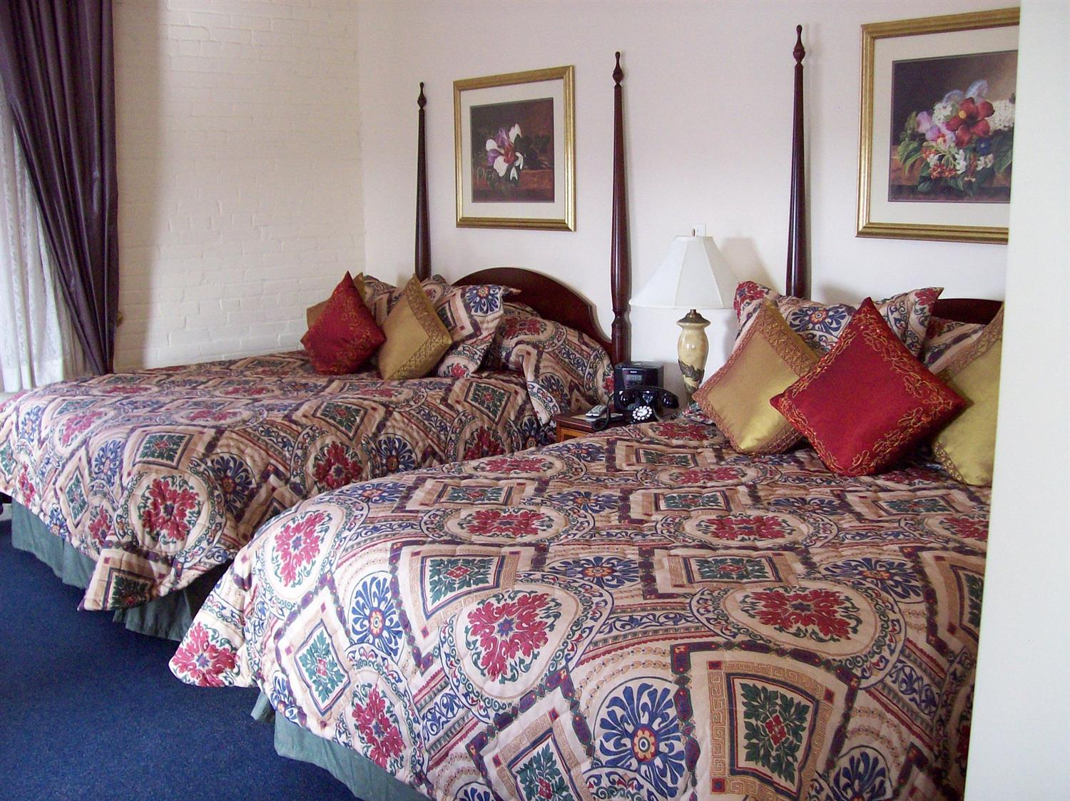 Room - Hotel at Oldtown Wichita