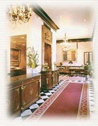 Lobby - Hotel Provincial New Orleans
