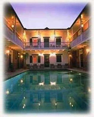 Recreation - Hotel Provincial New Orleans
