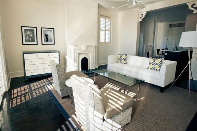 Room - Melrose Mansion New Orleans