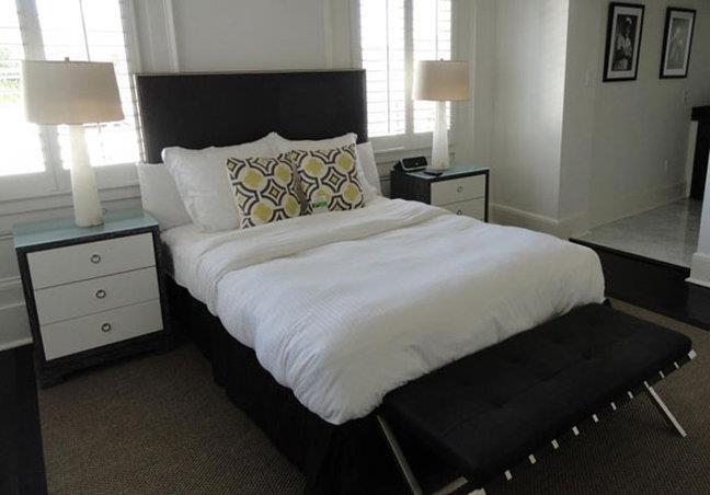 Suite - Melrose Mansion New Orleans