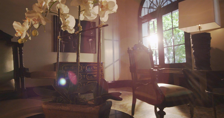 Lobby - Hotel Royal New Orleans