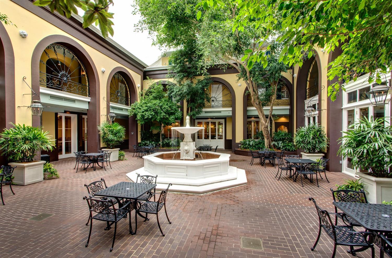 Recreation - Hotel Mazarin New Orleans