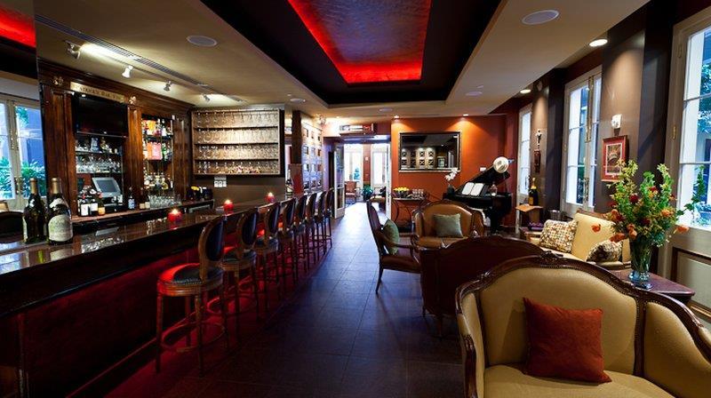 Bar - Hotel Mazarin New Orleans