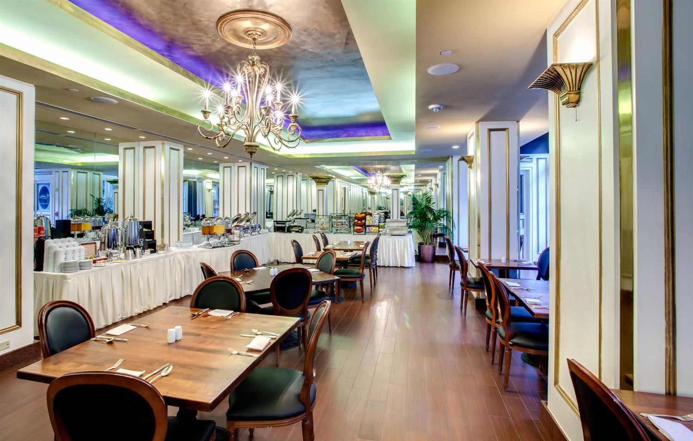 Lobby - Hotel Mazarin New Orleans