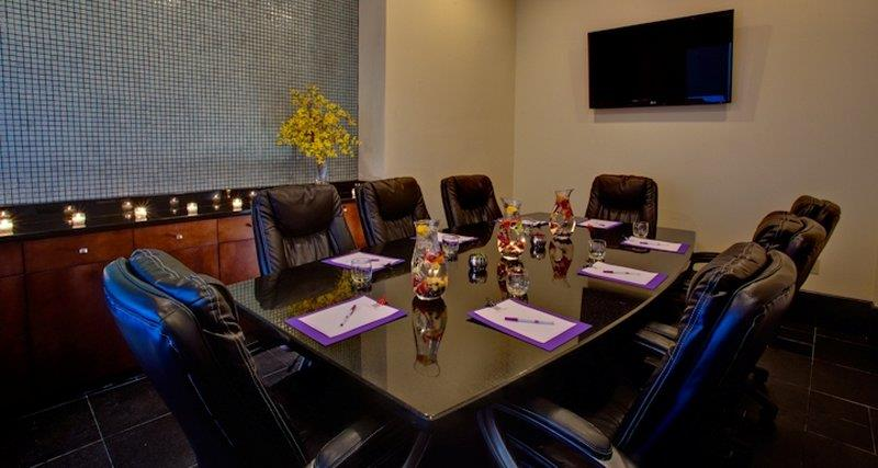 Meeting Facilities - Hotel Le Marais New Orleans