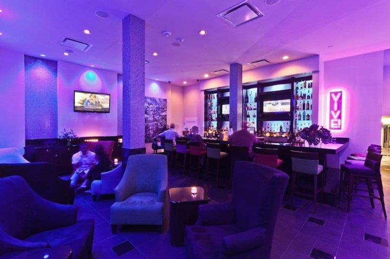 Bar - Hotel Le Marais New Orleans