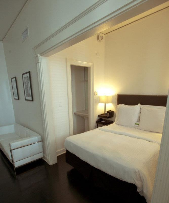 Suite - Hotel St Helene New Orleans