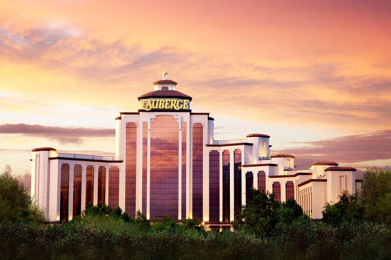 Exterior view - L'Auberge Du Lac Casino Resort Lake Charles