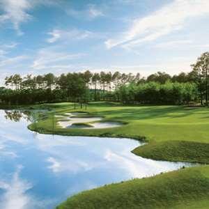 Golf - L'Auberge Du Lac Casino Resort Lake Charles